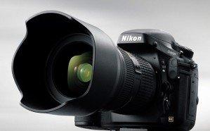 Обзор Nikon D800