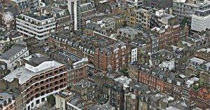 Новый рекорд панорамных фотографий — 320 гигапиксельная панорама Лондона