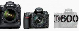 Обзор Nikon d600