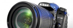 Обзор Nikon d7000