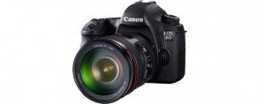 Обзор Canon EOS 6D